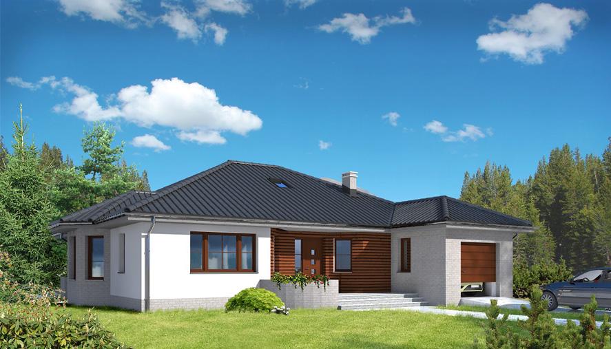 bungalow fer art immobilien. Black Bedroom Furniture Sets. Home Design Ideas